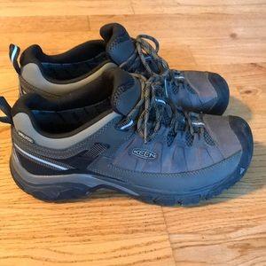 Men's Keen Tarhgee EXP Waterproof Size 10